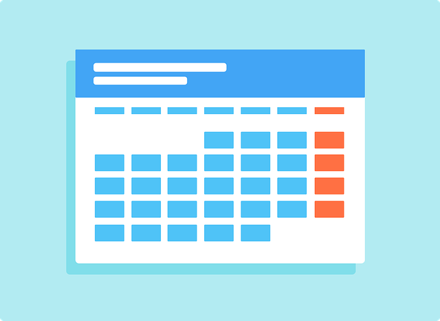 転職活動に最適な時期は何月か?