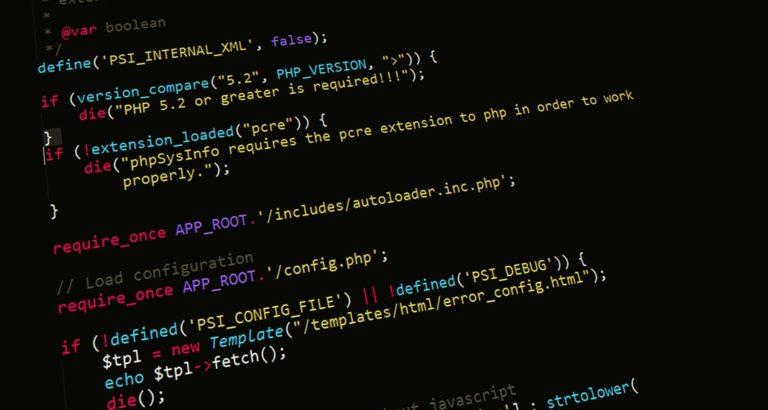 Webマーケターが知っておきたい最低限のプログラミング知識-文系出身の非エンジニア向け-