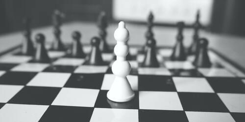 独自の強みをつくるために重要な戦略とは?