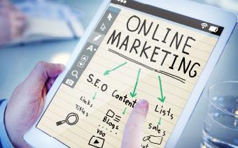 デジタルマーケティング・WEB広告業界企業別売上高ランキング