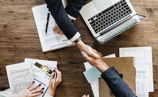 3.WEBマーケティング業界特化型もある転職エージェント活用のメリットとは?