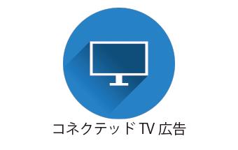 コネクテッドTV広告とは?日本での普及率など