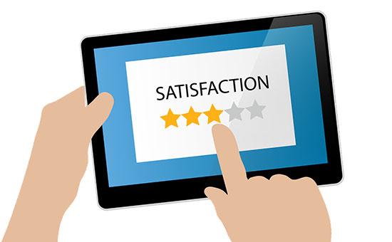 口コミから分析した社員の評価・満足度が高いweb/ネット広告代理店